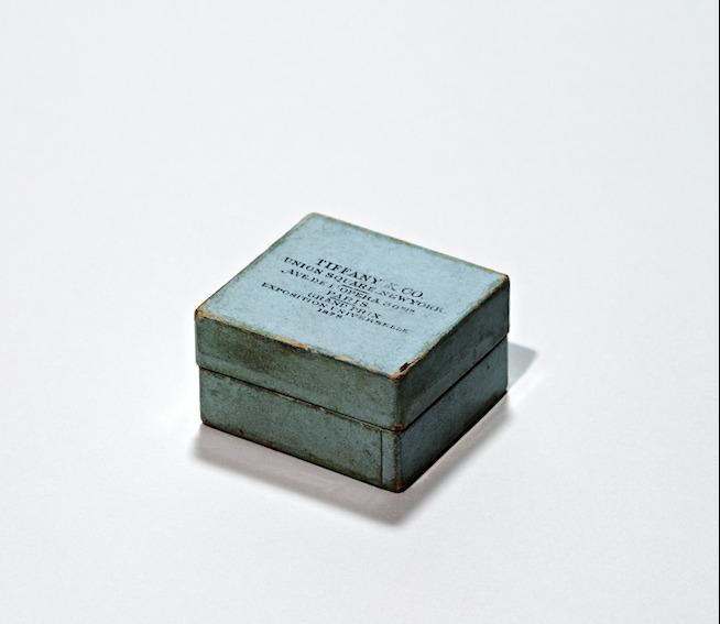 Tiffany & Co. junto con Daniel Ashram es una colaboración de diseño, arte y joyería de lujo.
