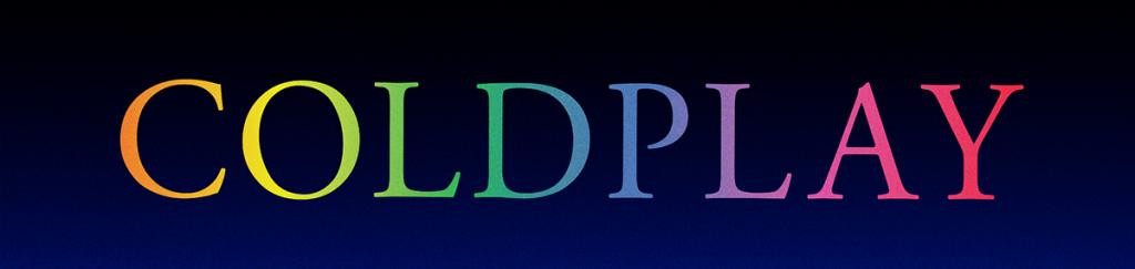 Los colores de la diversidad de Coldplay 2021. Foto: gentileza Warner Music Argentina.