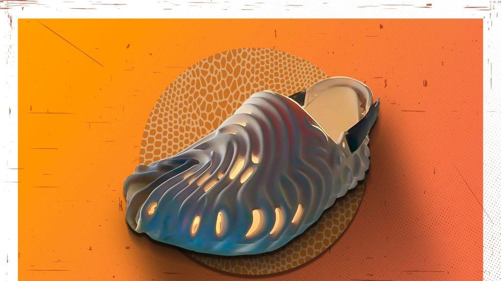 El diseño de Crocs de Salehe Bembury que enloquece a los crocs fans.