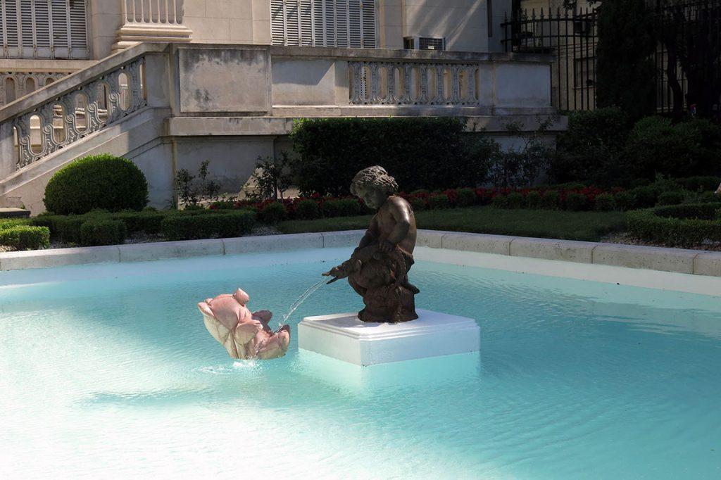 """La muestra """"La vida es dura pero no tanto"""" del Grupo Bondi en el Museo Nacional de Arte Decorativo."""