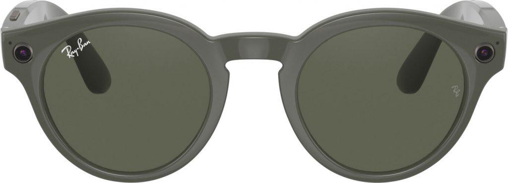 Los smart glasses de Facebook x Ray-Bay costarán aproximadamente 299 dólares.