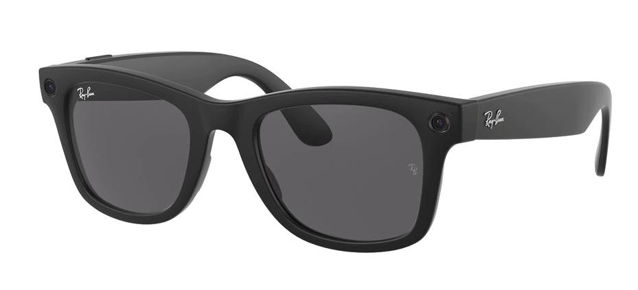 Los smart glasses de Facebbok y Ray-Ban llegan en 3 formatos diferentes.