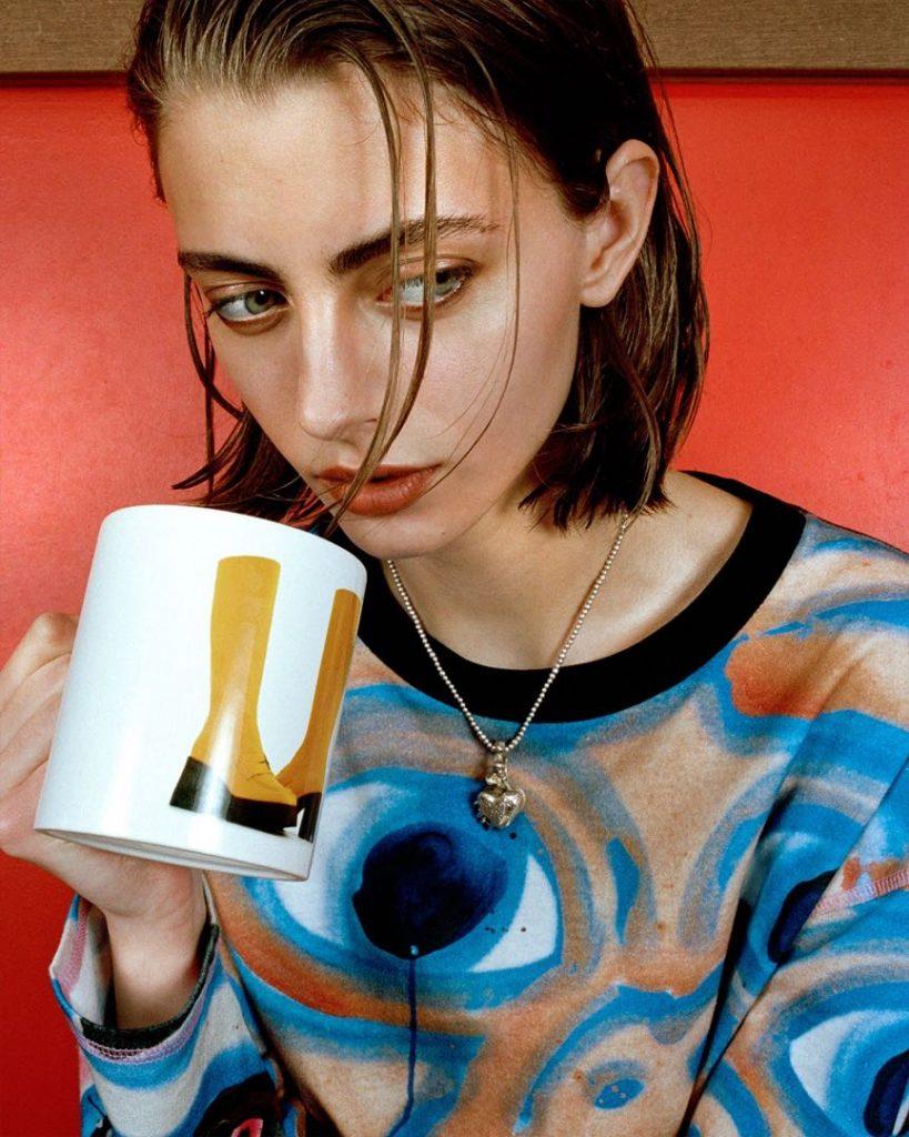 Un accesorio símbolo de la colección Marc Jacobs x Nodaleto.