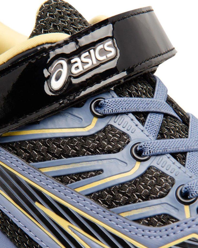 Sneaker ASICS Sportstyle.