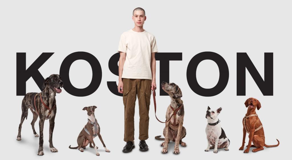 Nace una nueva marca estrella de diseño de accesorios para mascotas.