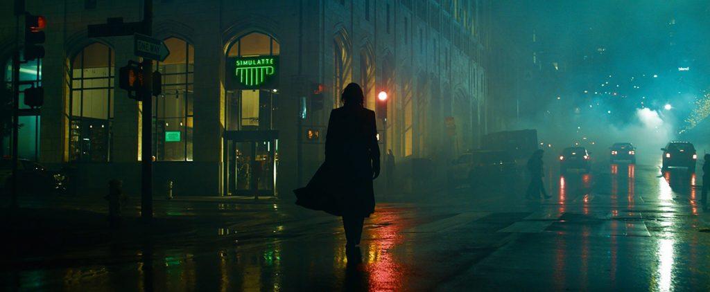 Matrix Resurrecciones se estrena el 23 de diciembre.