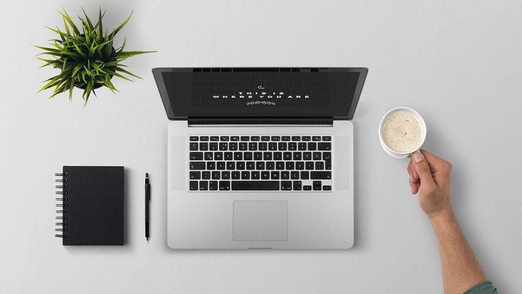 La organización de cada día es clave para cumplir los objetivos al final de cada jornada. Foto: pixabay