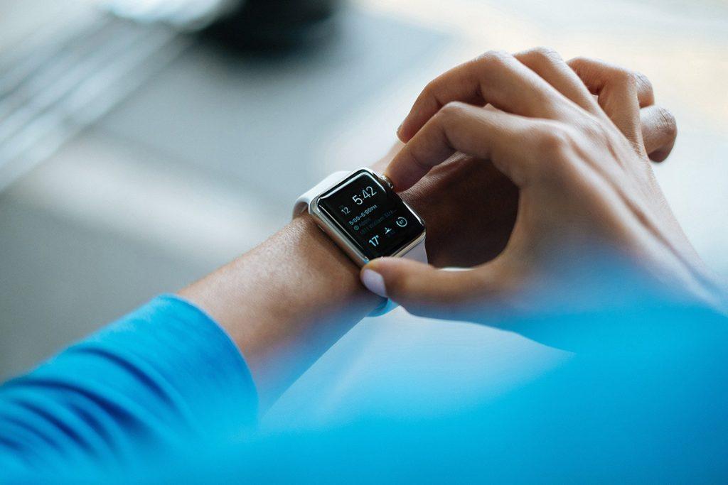 El futuro del diseño, confección y reciclado de los dispositivos wearables ya empezó.