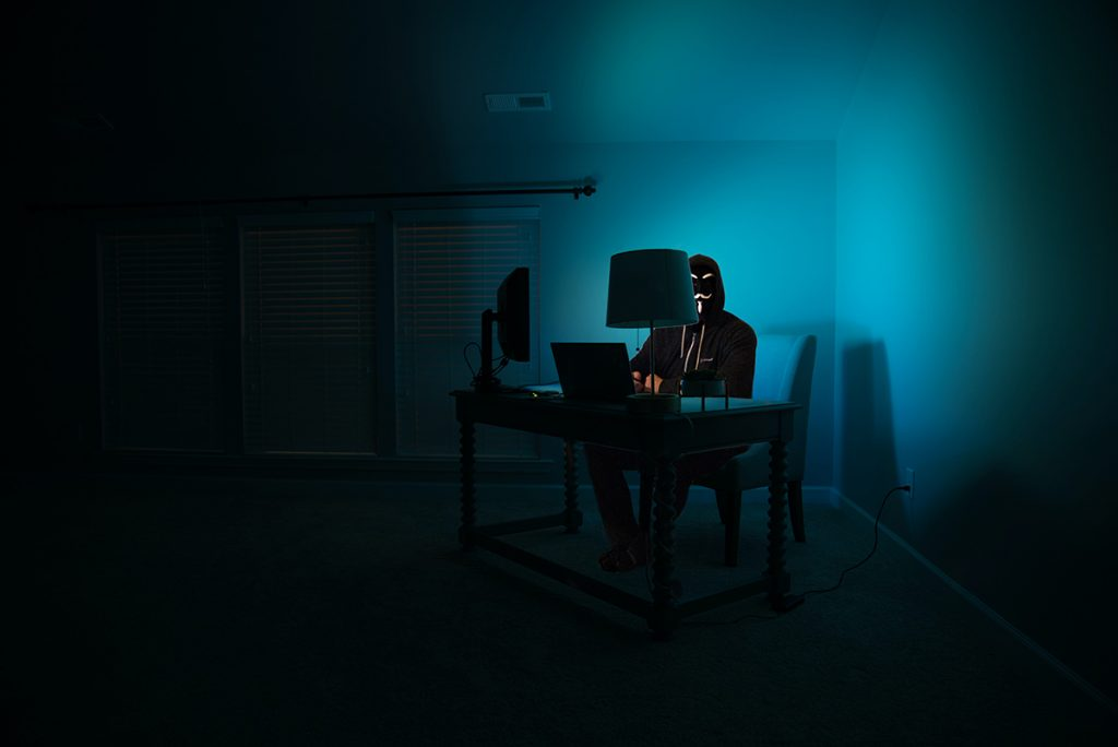 Los delincuentes digitales son una amenaza para cualquier proyecto online.