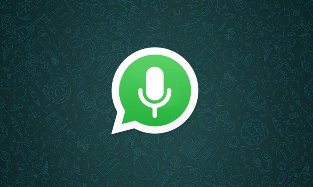Los mensajes de audio podrán transcribirse a partir de una nueva función que desarrolla whatsapp.