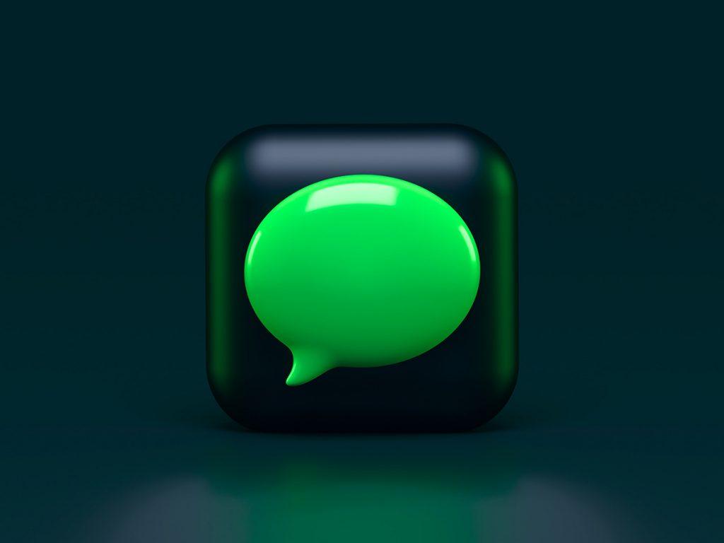 La función de whatsapp permitiría transcribir de manera automática los mensajes de voz.