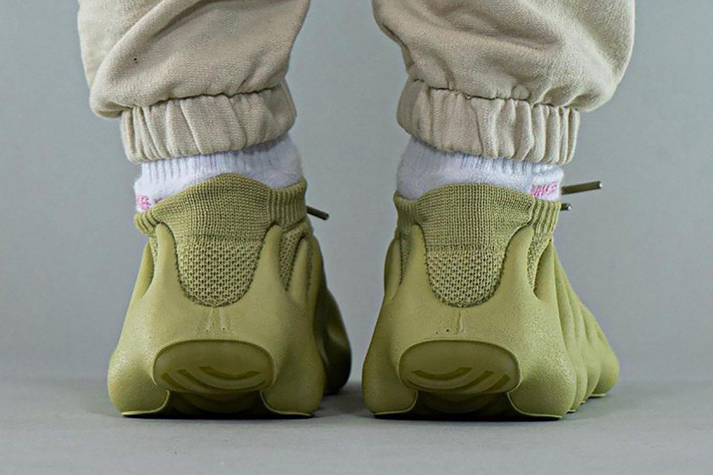 Calce y diseño, la Yeezy 450 de adidas x Kanye West, nacida para ser un éxito.