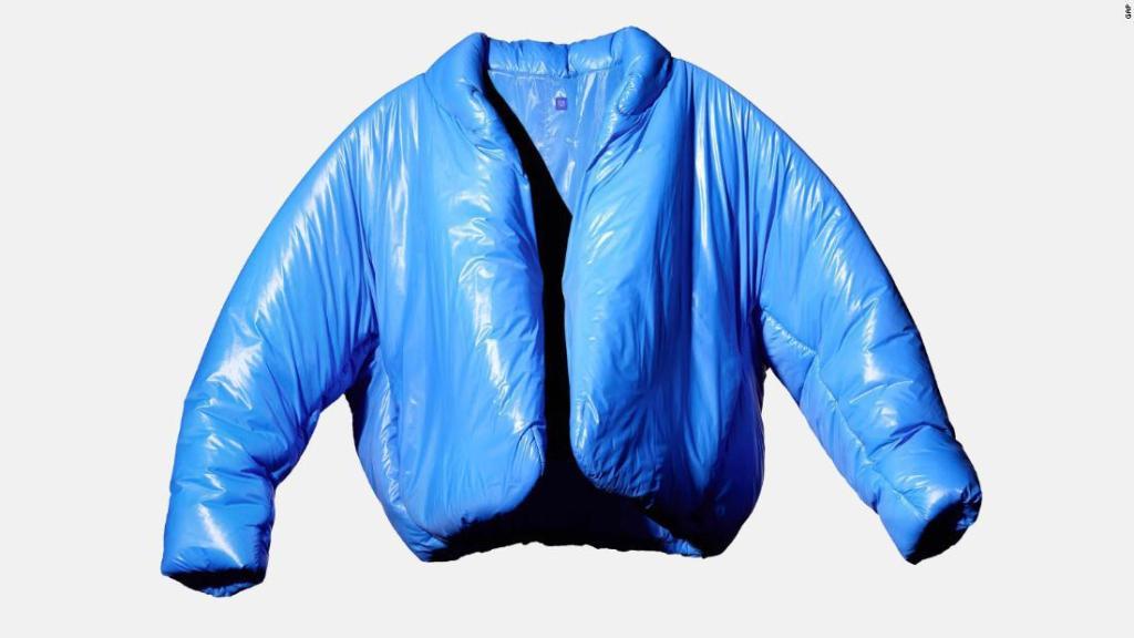 La chaqueta de Kanye West para GAP.