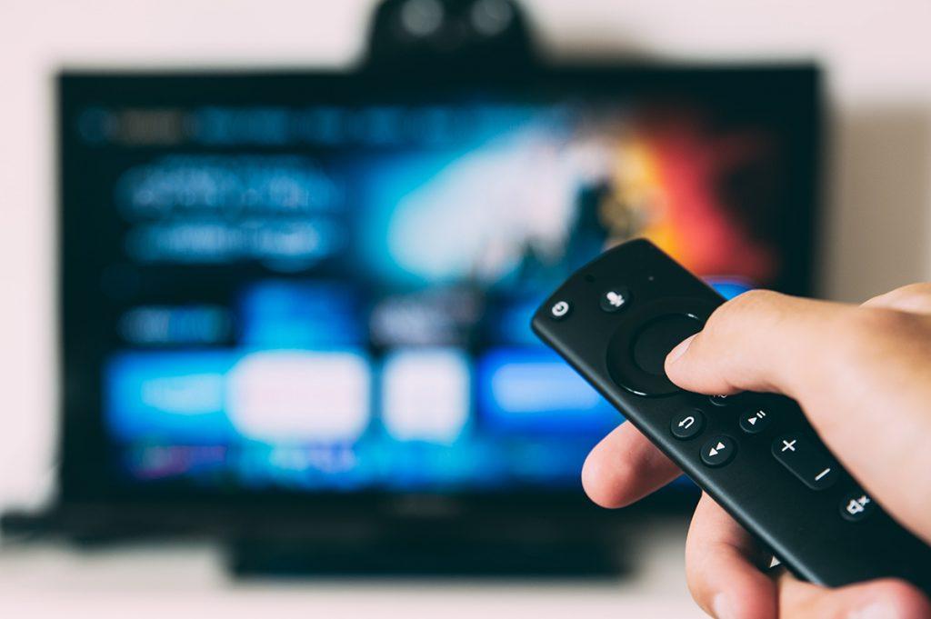 Cuando se una la misma contraseña para acceder a canales de streaming y otras cuentas puede ser riesgoso.