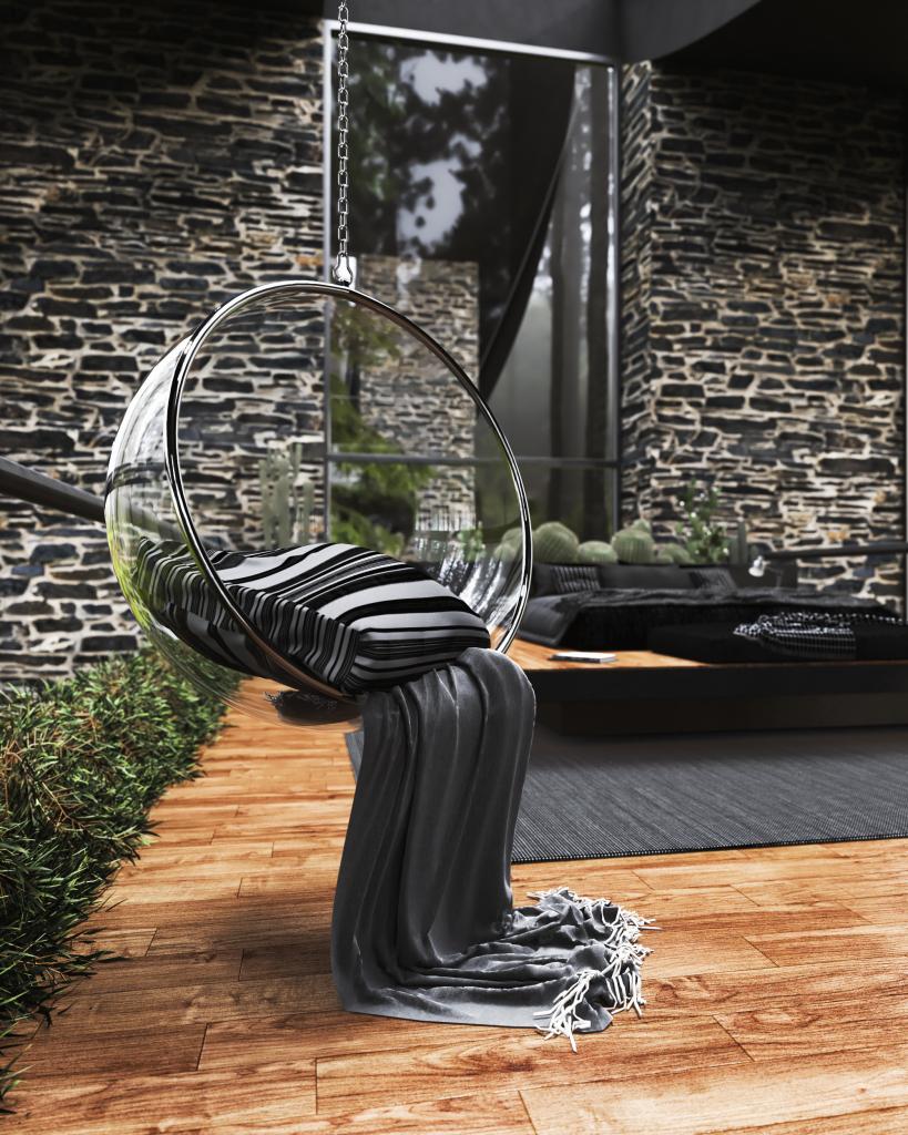 Confortable, funcional y tendencia pura.