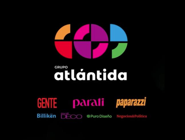 Grupo Atlántida. medios digitales