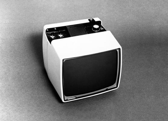 Hugo Kogan diseñó una gran variedad de electrodomésticos, como televisores.